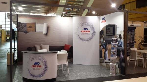 stand 12m²