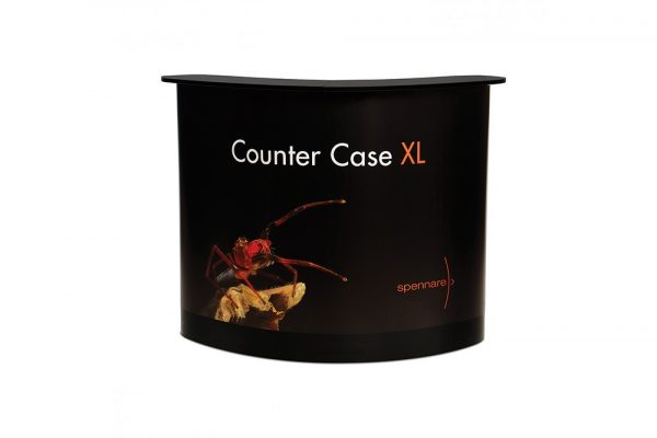 Podium Countercase XL