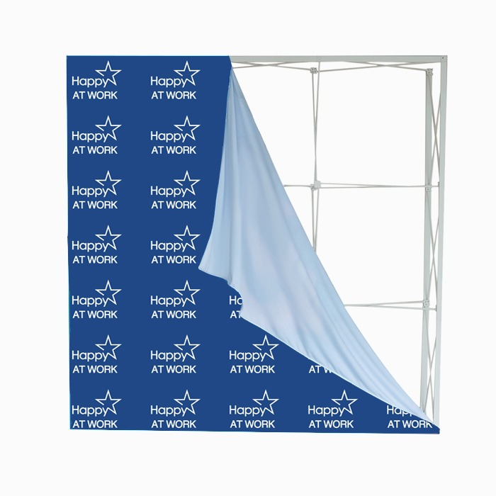 stand parapluie photocall