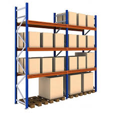 stockage stand