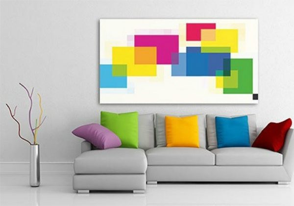 tableau_abstrait_carres_couleurs_decoration