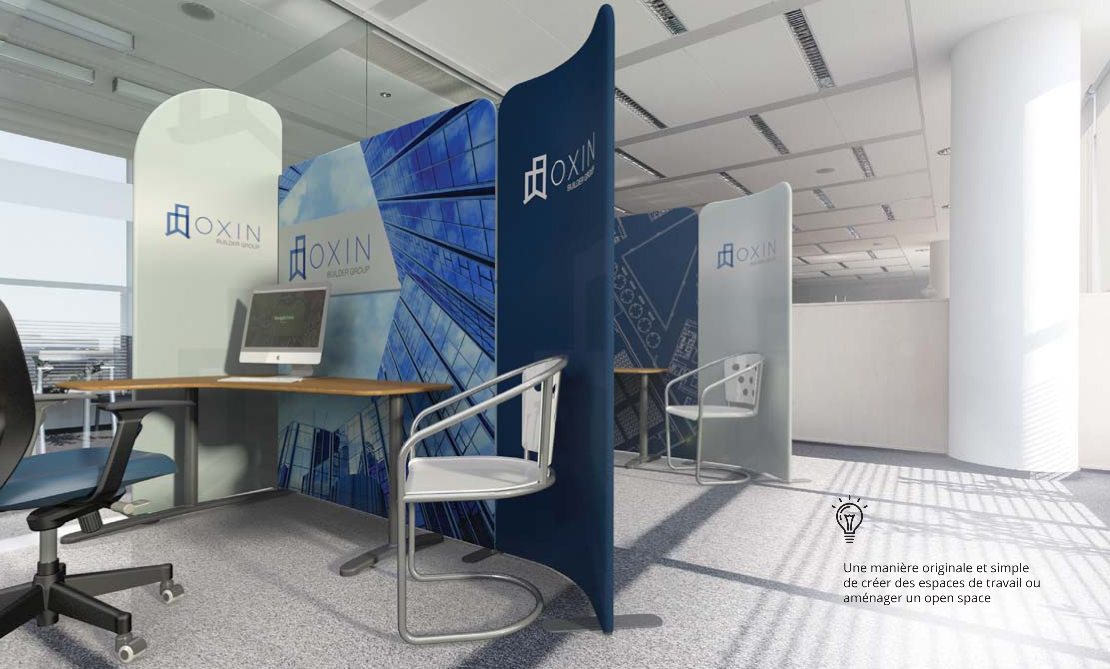 modul expo office